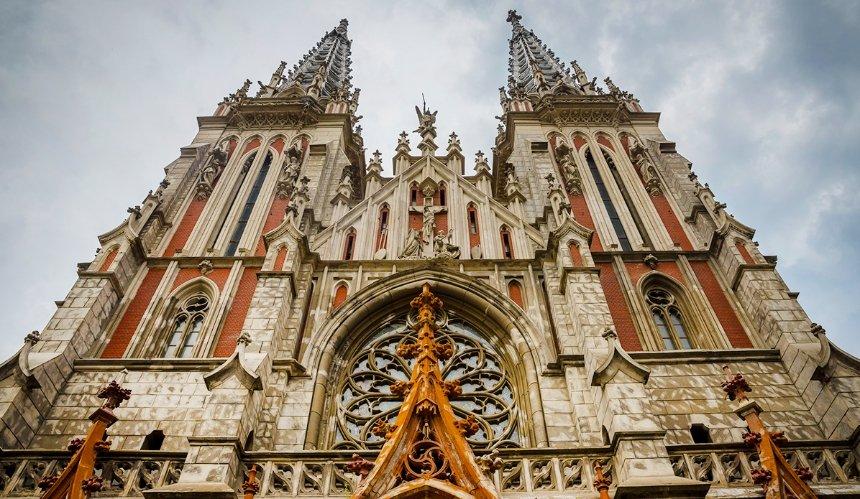 Костел Святого Николая хотят передать Римско-католической общине,— СМИ