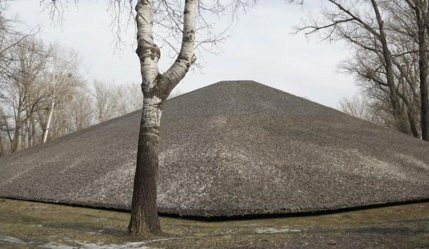 ВБабьем Яру строят первое музейное пространство «Курган»: детали
