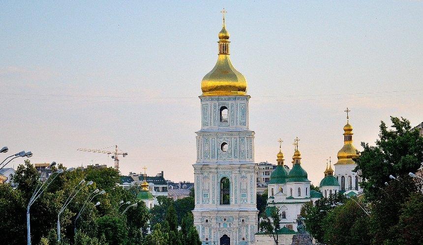 Колокольню Софийского собора закроют наремонт: когда это будет