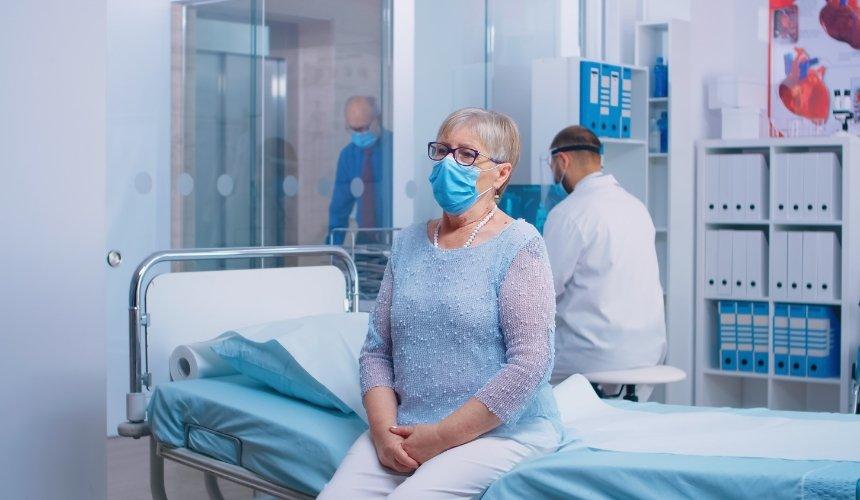 Минздрав изменил стандарты медпомощи пациентам сCOVID-19: новые правила