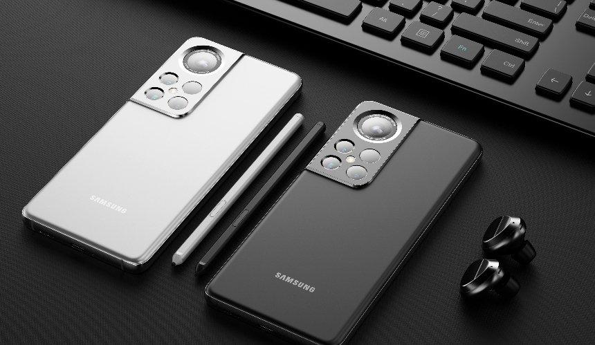 Samsung раскрыла новые детали олинейке Galaxy S22
