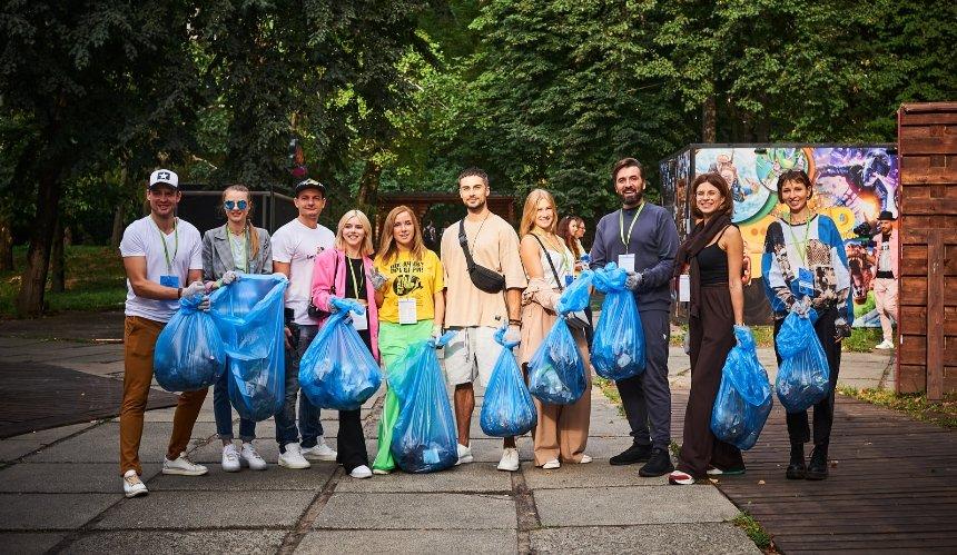 В Украине пройдет глобальная акция World Cleanup Day: как присоединиться
