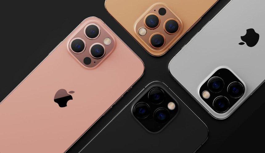 Apple представила новые iPhone13: цена, дизайн ихарактеристики
