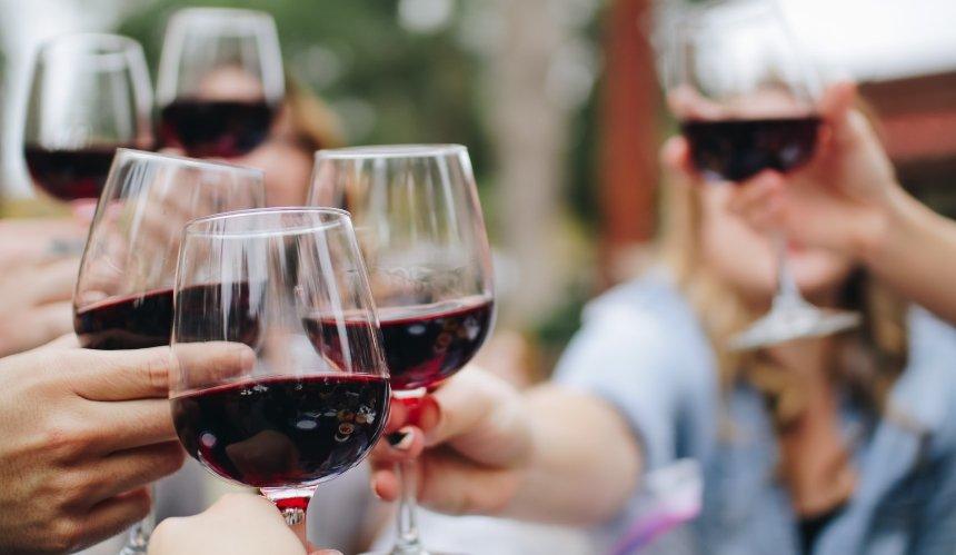 ВКиеве состоится 16-й Food and Wine Festival: что впрограмме