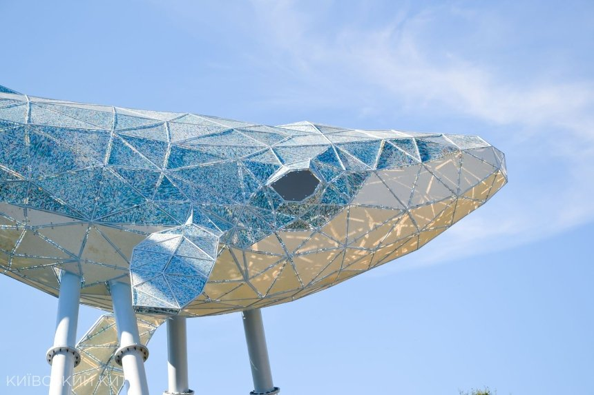 Фото: проект «Киевский кит»