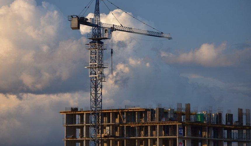 На территории НАУ разрешили строить ЖК из 14 домов