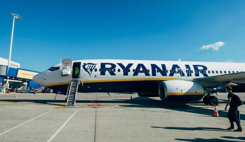 Ryanair планирует «агрессивное расширение» наукраинском рынке
