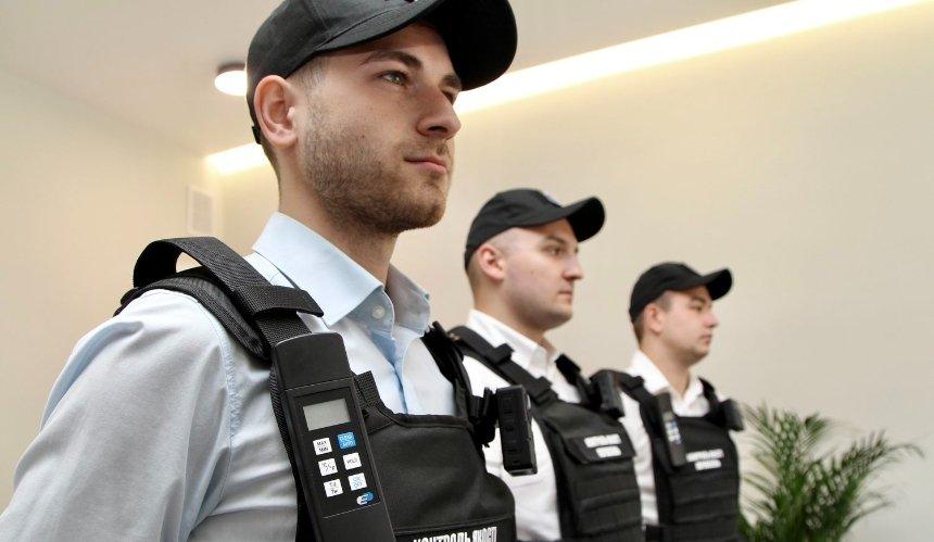 В Киеве заработала инспекция, которая будет проверять маршрутки