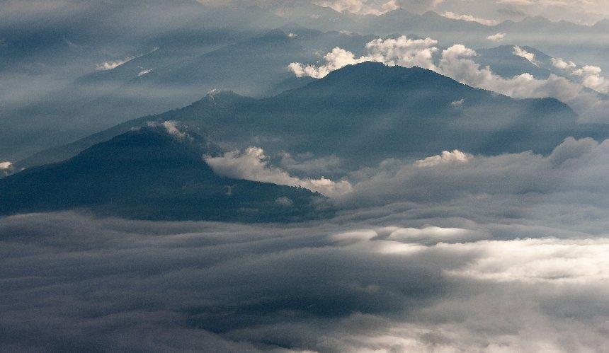 Вэтом году озоновая дыра над Землей превысила размер Антарктиды