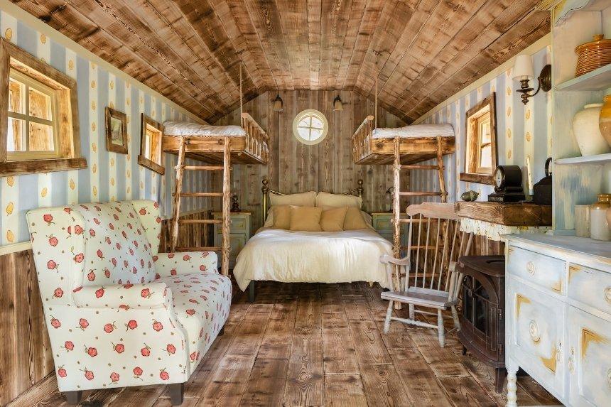 Фото: airbnb
