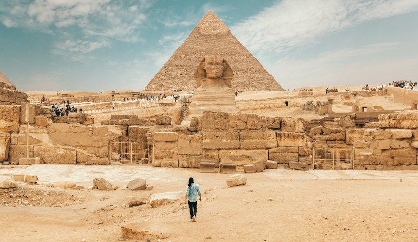 Египет непризнает бумажные COVID-сертификаты изУкраины: что делать