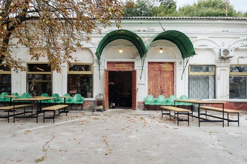 Фото: Марго Дидиченко / the-village.com.ua