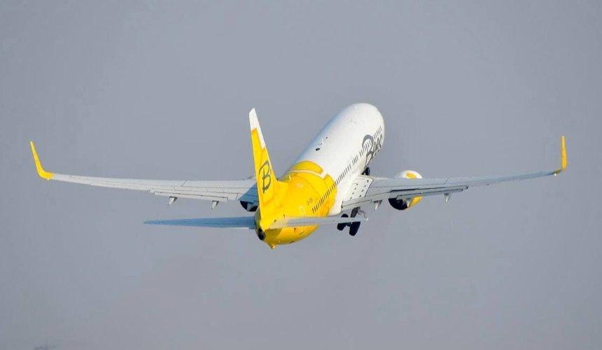 Украинский лоукостер Bees Airline запустит новые рейсы из Киева и Одессы