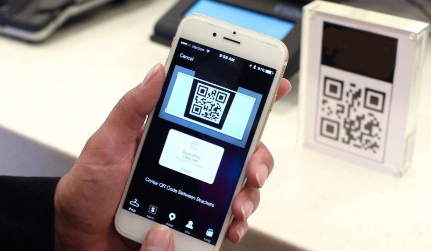 Monobank запустит оплату через QR-код и без POS-терминалов
