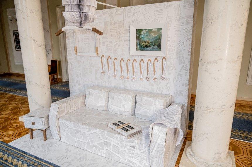 Дом героя Евгения