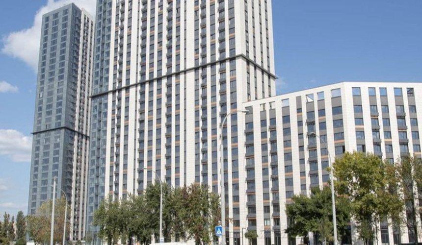 Перші два будинки ЖК «Метрополіс» отримали поштові адреси