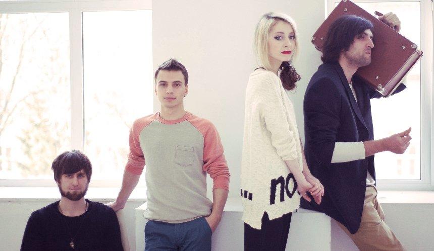 Слушай новое: Vivienne Mort перед прощальным туром выпустили песню «Друже мій»