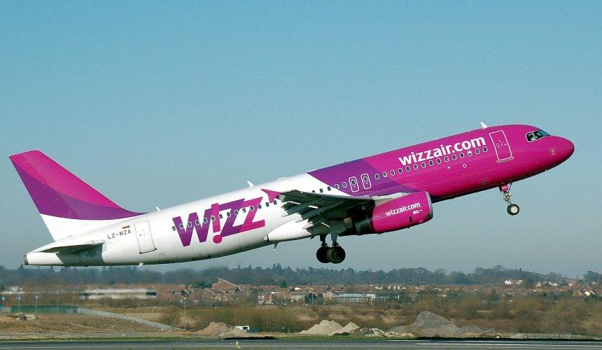 Wizz Air объявил быструю распродажу билетов