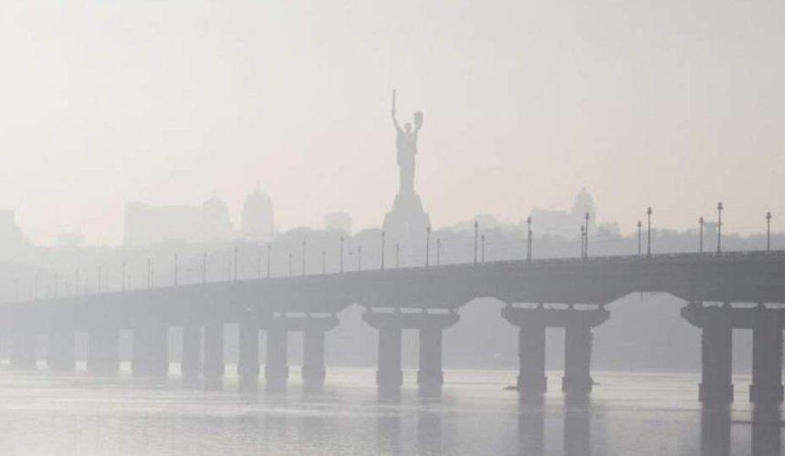 Качество столичного воздуха будут измерять по-новому