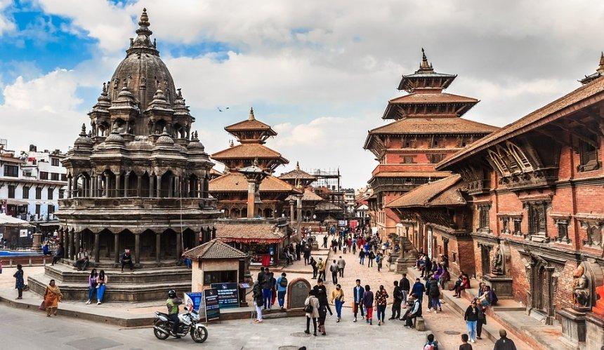 Непал открывает границы для вакцинированных туристов