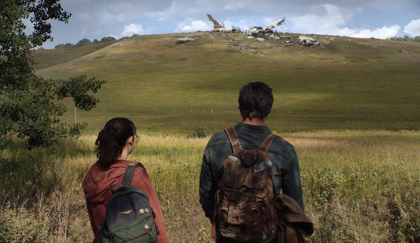 HBO показали первый кадр изсериала «Последние изнас»