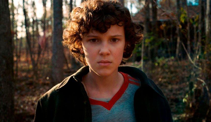 Netflix снимет спин-офф сериала «Очень странные дела»