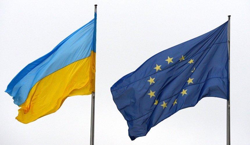 Президент Германии опроверг слухи овозможной отмене безвиза Украины сЕС