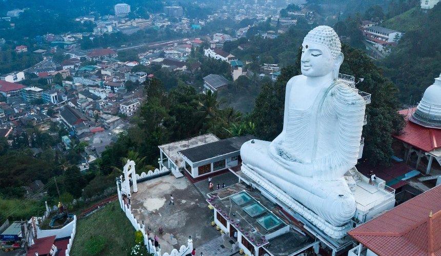 Шри-Ланка изменила правила въезда для туристов: подробности