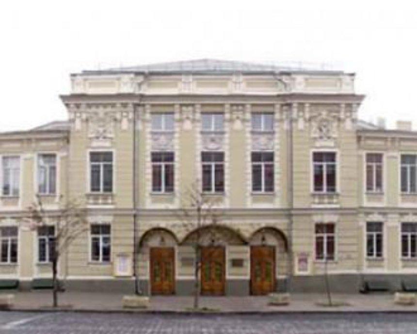 Ремонт театра оперетты обойдется в 30 миллионов