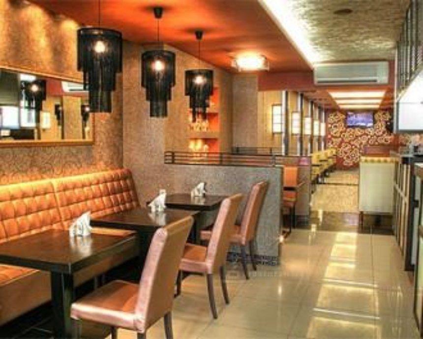 Из 800 киевских ресторанов есть стоит только в десяти
