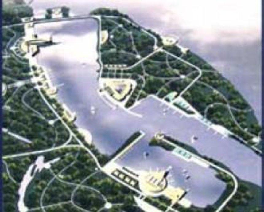 Жуков остров будет объявлен заповедной территорией
