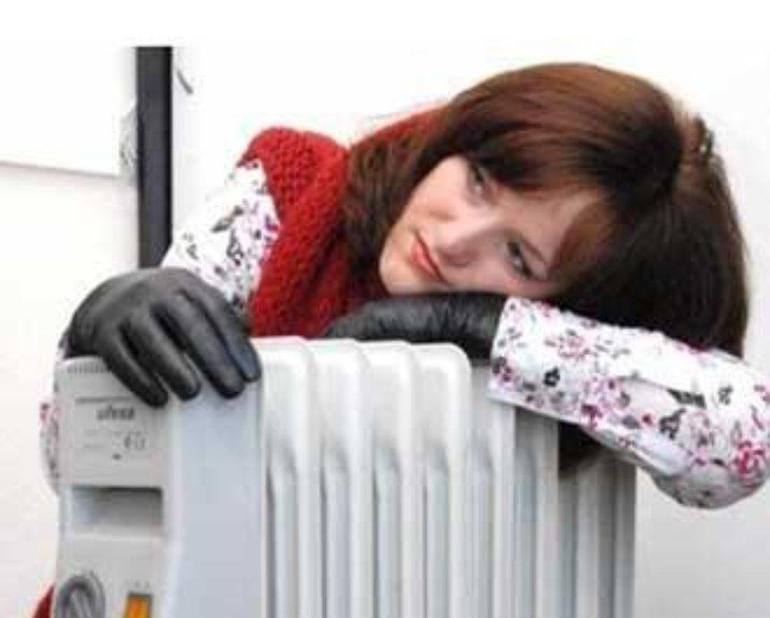 КГГА просит горожан реже использовать в квартирах электрообогреватели