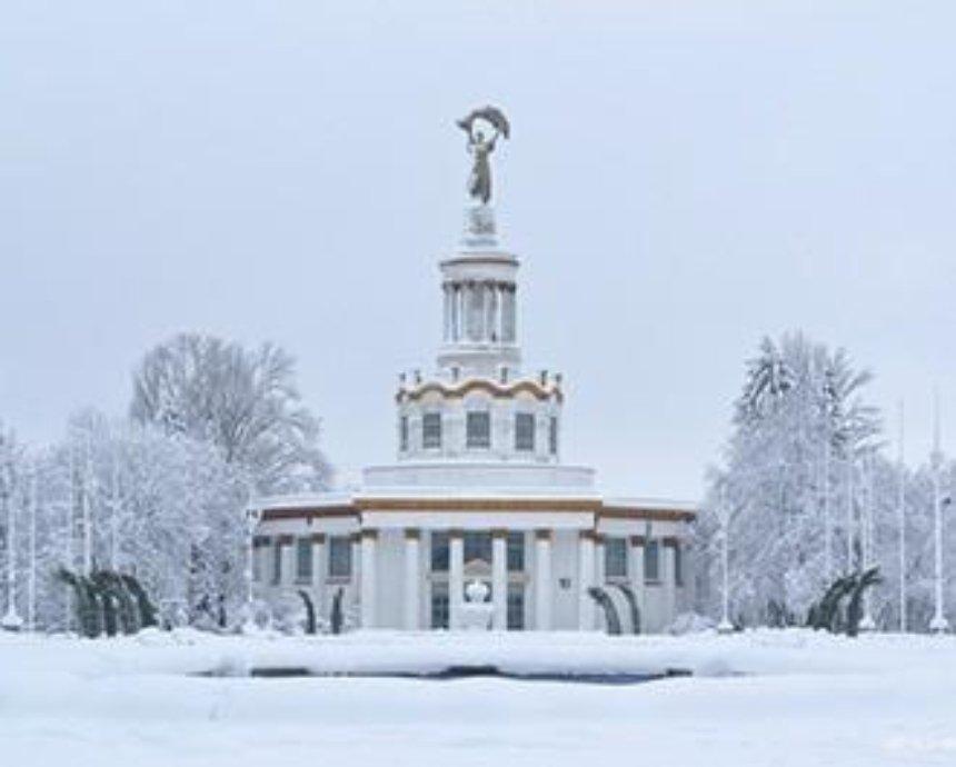 В Киеве появится необычный сказочный городок