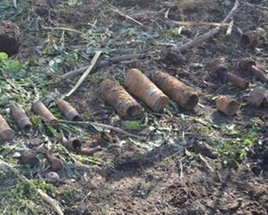 Во время тушения торфяников под Киевом взорвались боеприпасы времен Второй мировой - ГосЧС