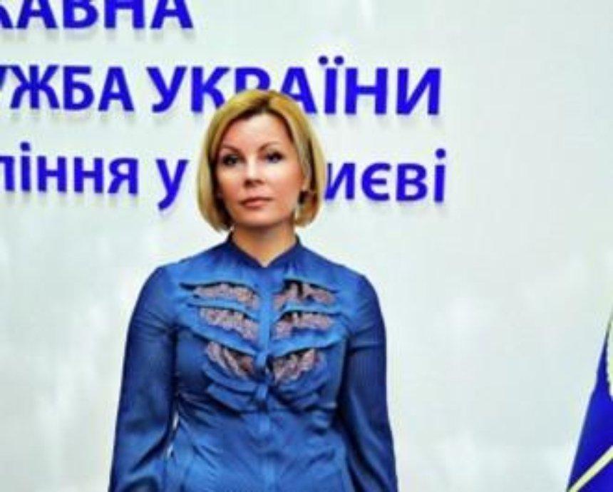 Главного киевского налоговика уволят по приказу Яценюка