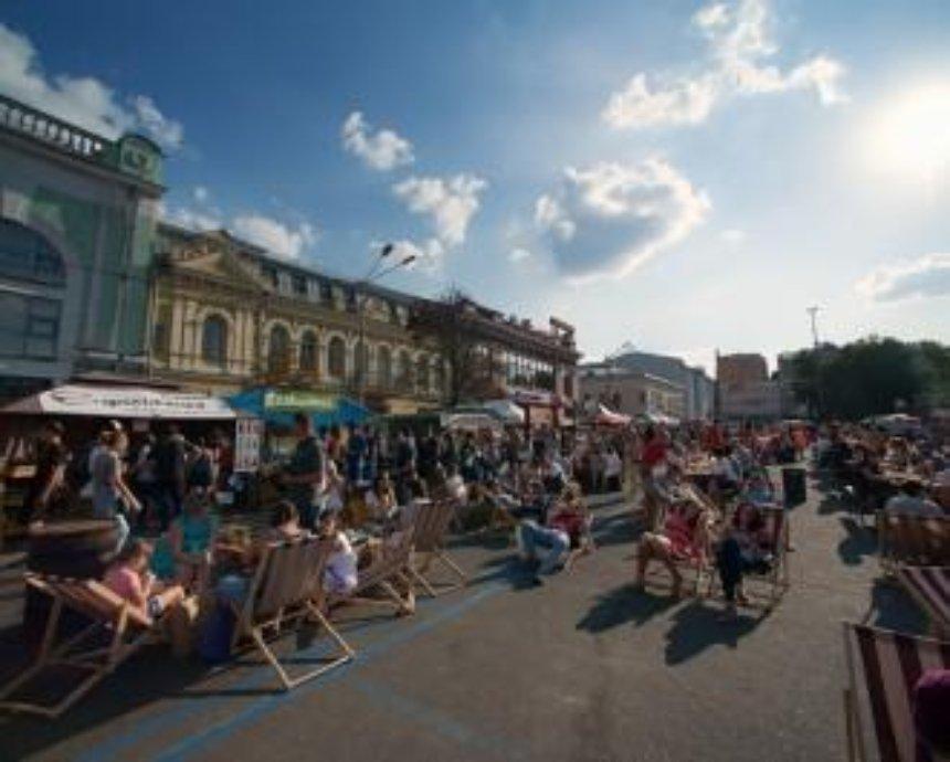 Гид по развлечениям на десятом фестивале «В поисках Made in Ukraine»