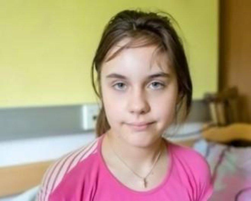 Одной ногой на том свете: 11-летней девочке нужна помощь