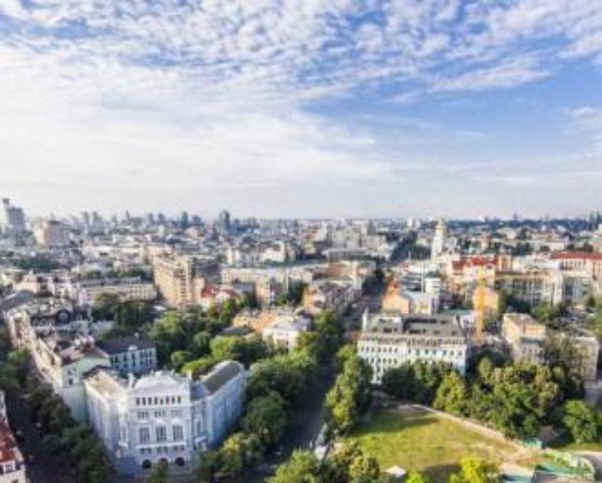 Київ у книжках: креативні путівники