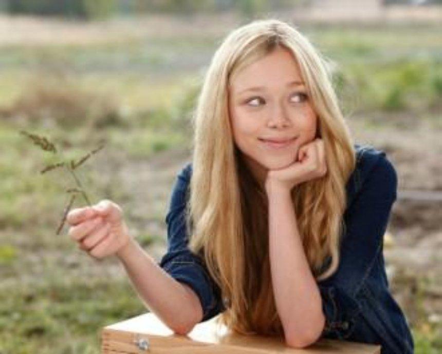 Наши в Голливуде: молодая украинская актриса снимется в американском блокбастере