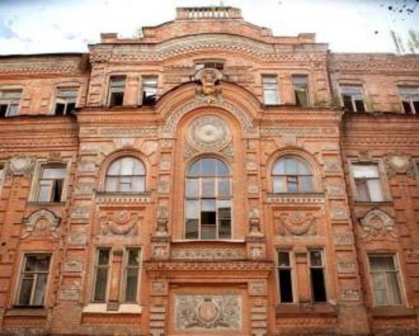 Профессионализм и порядочность на страже будущего памятника архитектуры на Пушкинской