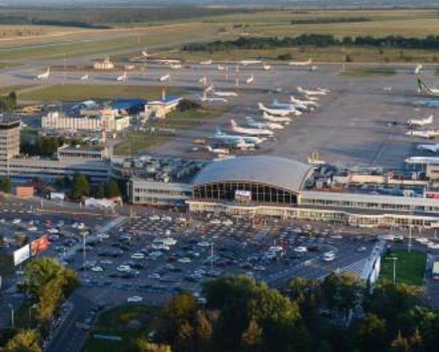 """Аеропорт """"Бориспіль"""" готовий відмовитися від російської мови"""