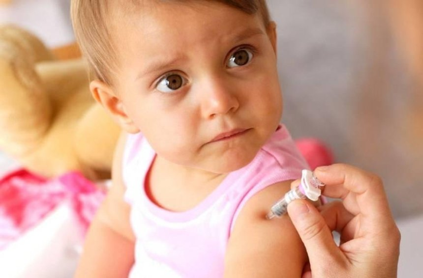 Что нужно знать о вакцинации детей (инфографика)