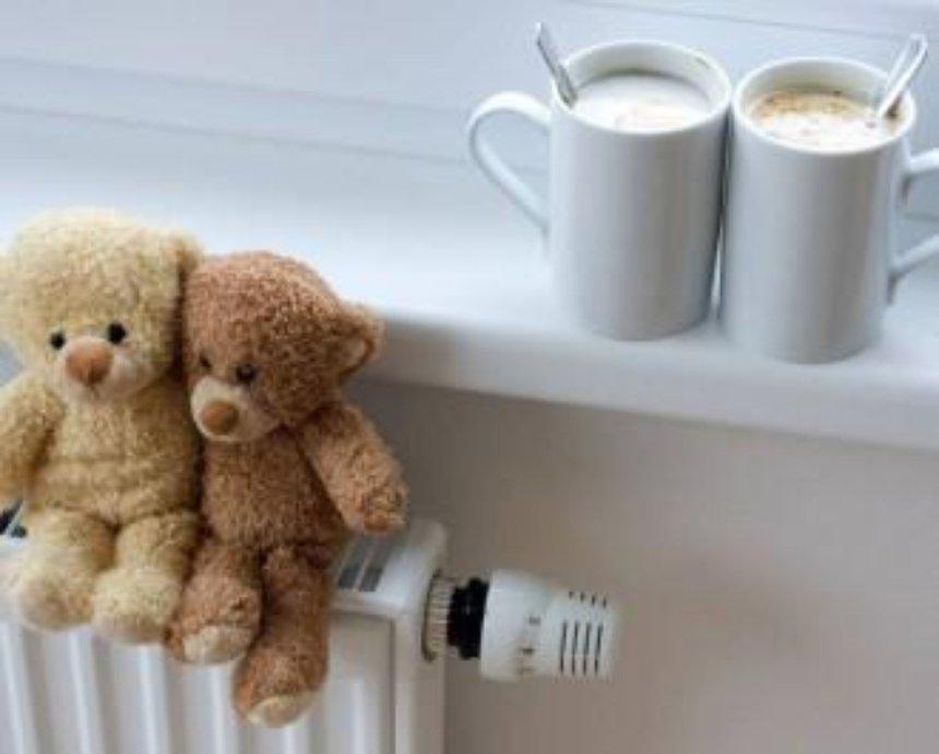 Долгожданное тепло: отопление в киевских домах включат раньше