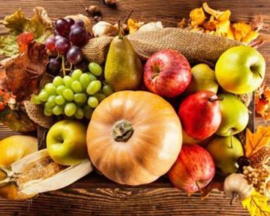 Где на этой неделе можно купить свежие сезонные продукты недорого