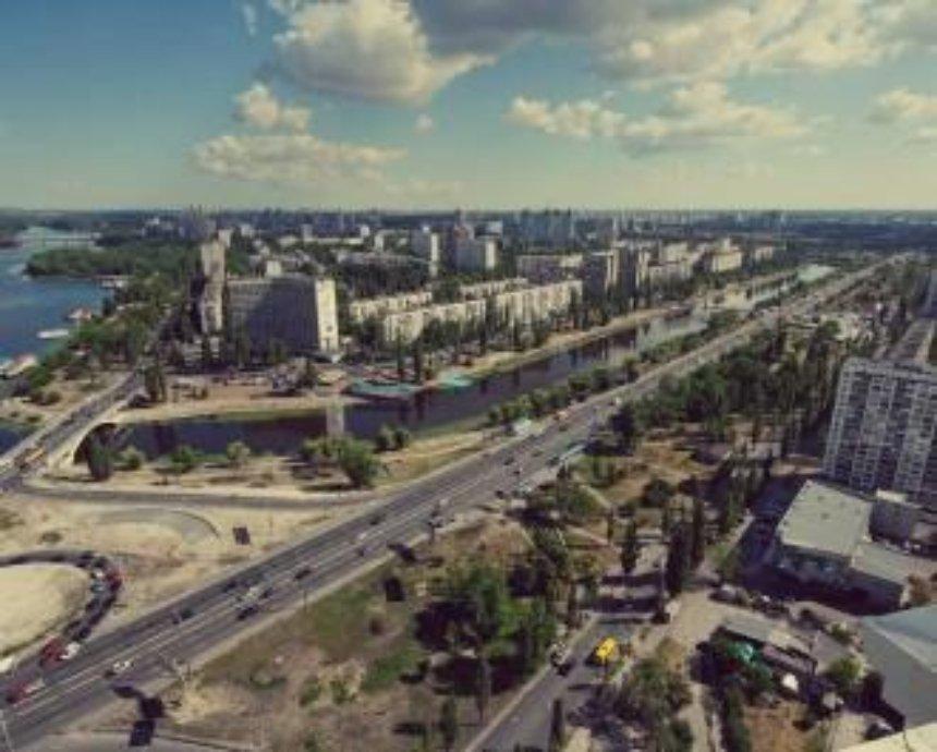 Московська площа та проспект Воз'єднання змінили назви