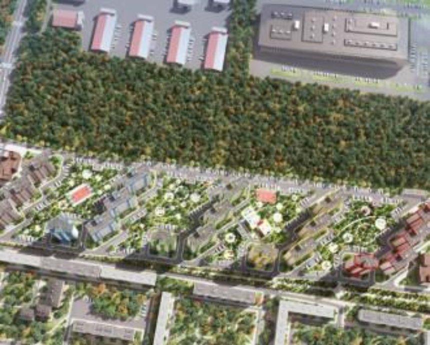 В Броварах депутаты не поддержали строительных шантажистов