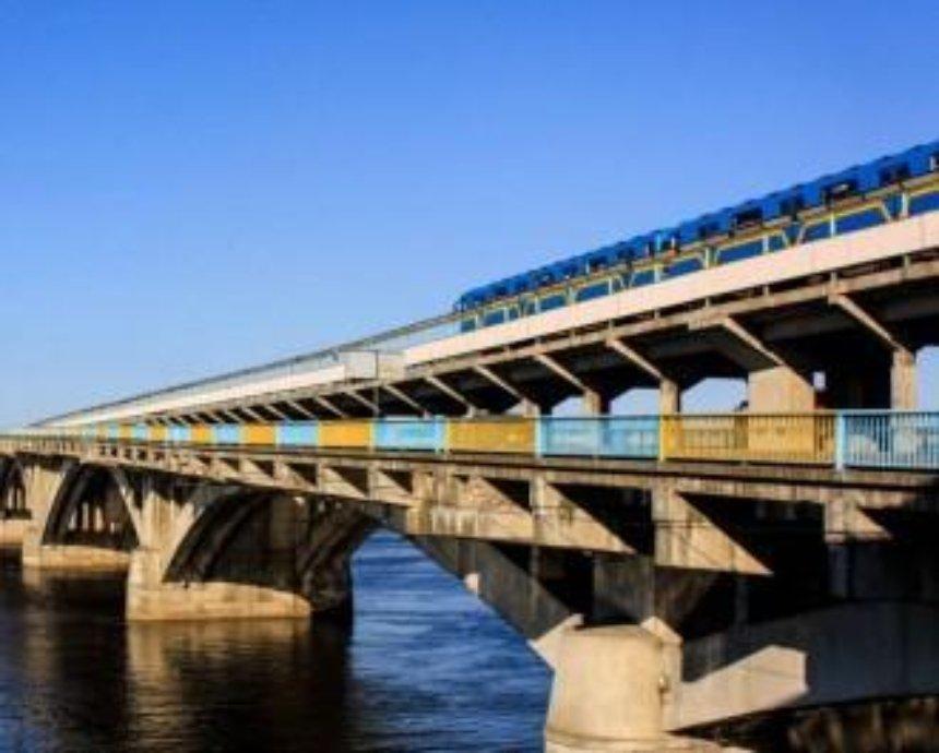 У киевлян спрашивают, как улучшить метро к Евровидению