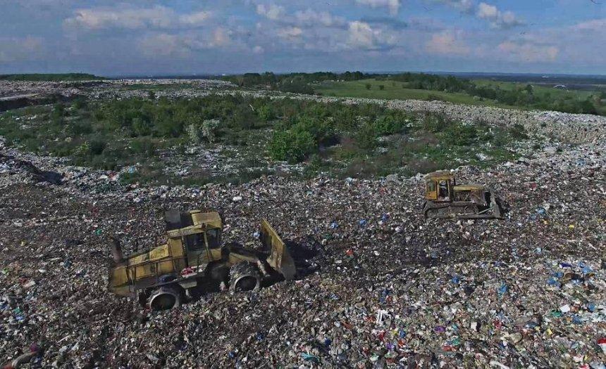 Киевсовет хочет закрыть главную столичную свалку в Подгорцах