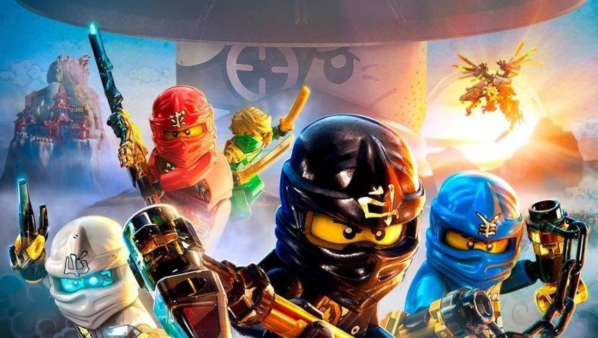 LEGO Ninjago: история легендарных конструкторов