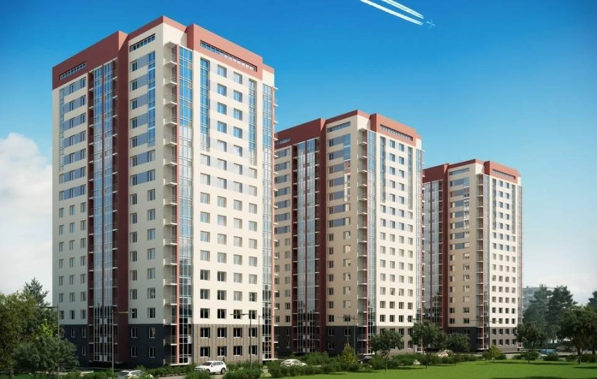 Столичный застройщик предложил квартиры в Киеве по цене пригорода
